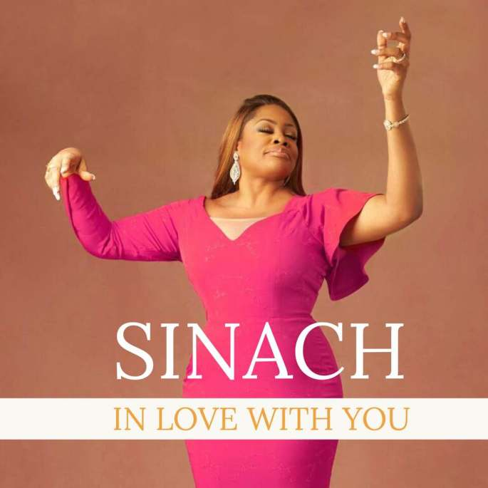 In Love With You - Sinach