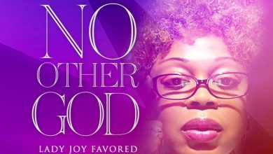 Photo of ViDEO :: Joy Favored – No Other God (+ Audio)