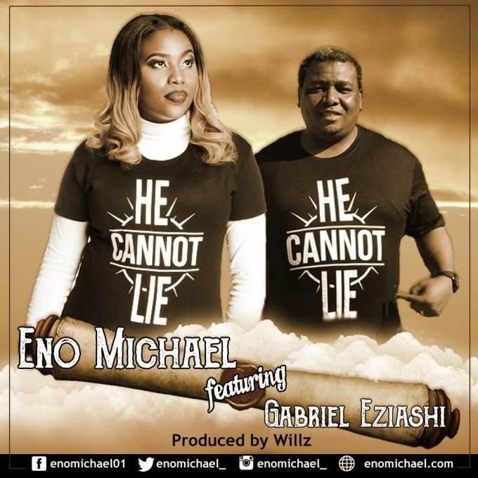 Eno Michael - He Cannot Lie