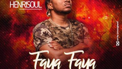 Faya Faya - Henrisoul