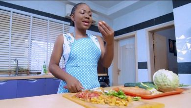 Photo of ViDEO :: Mercy Chinwo – On A Regular (Feat. Fiokee)