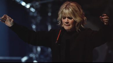 """Photo of The Belonging Co – """"Isn't He (This Jesus)"""" ft. Natalie Grant."""