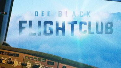 "Photo of Dee Black Announces New Album ""Flight Club"" + New Single feat. Phil J."