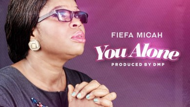 Photo of MUSiC :: Fiefa Micah – You Alone