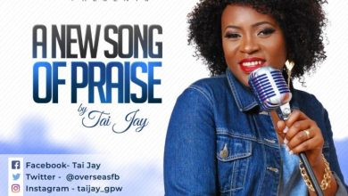 A New Song of Praise