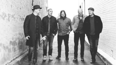 """Photo of MercyMe's """"Grace Got You"""" Tops Multiple Radio Formats"""