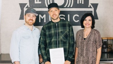 Photo of FCM Songs Inks Publishing Deal With Swedish Singer Tommy Iceland