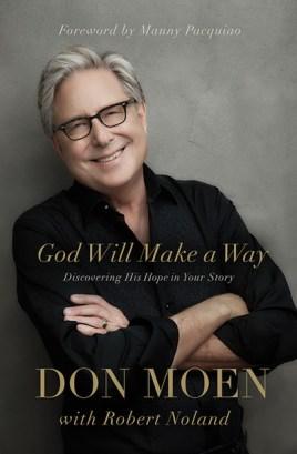God Will Make A Way_Don Moen First Book