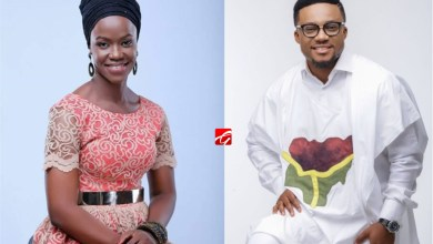 "Photo of ""..You Inspire Me"" – Sola Allyson Pens Open Letter to Tim Godfrey"