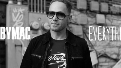 """Photo of TobyMac Premieres """"Everything"""" Music Video!"""