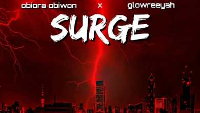 "Photo of Obiora Obiwon Drops New Song ""SURGE"" feat. Glowreeyah"