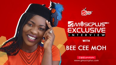 Photo of GmusicPlus TV: Bee Cee Moh Talks Debut Album #iTAGG, Inspiration, More.