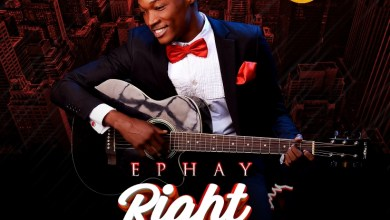 """Photo of Ephay Debuts His Single """"Right Now"""""""