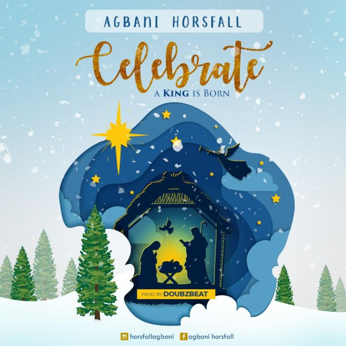 Agbani Horsfall_CELEBRATE (A King is Born)