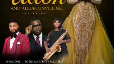 Photo of An Evening With Anietie Udoh – Featuring Wole Oni, Tosin Martins & More.