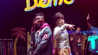 Photo of Bouqui & Angeloh 'DEMO' in New Single & Music Video