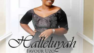 Favour Uzo-Hallelujah