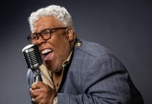 Photo of Gospel Legend Rance Allen, Dies at 71