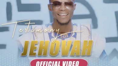 """Photo of Testimony Releases Music Video for """"Jehovah"""""""