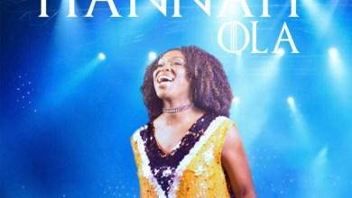 "Photo of Hannah Ola Introduces New Single ""Luwe,"" Off Issokay EP"