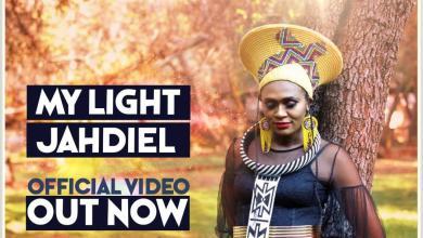 jahdiel-mylight-video