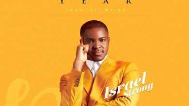 Beautiful Year - Israel Strong