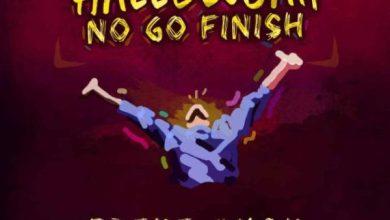 Photo of #GMPSundayChoice: Freke Umoh – Hallelujah No Go Finish | Lyrics