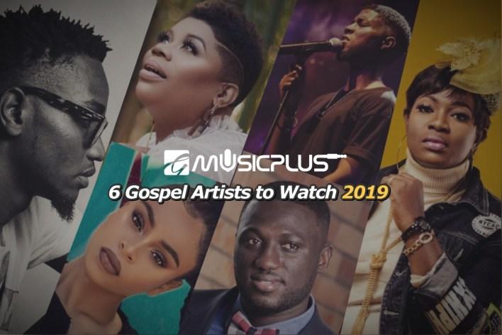 GMP Gospel Artists to Watch 2019