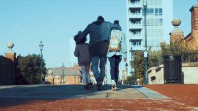 """Photo of Drew Smith Releases """"Destiny"""" Video feat. His Daughters"""