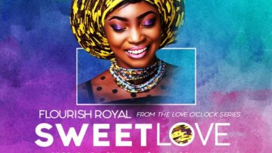 Photo of Flourish Royal Churns Out 'Sweet Love' with Afro-Infused Vibes