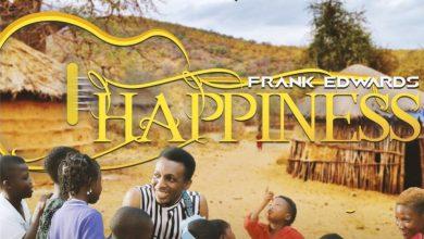 Happiness-Frank Edwards