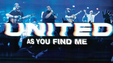 Hillsong United - As You Find Me