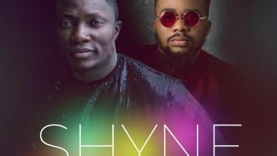 """Photo of """"SHYNE"""" with Laolu Gbenjo's New Single feat. Henrisoul"""