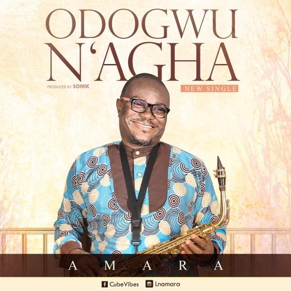 Amara_Odogwu N'Agha