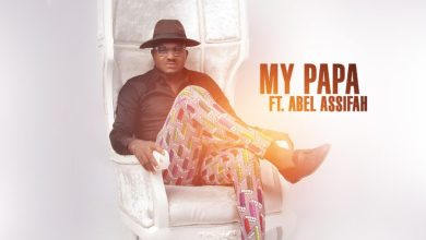 """Photo of Gerald Releases Debut Single & Video """"MY PAPA"""" ft. Abel Assifah"""
