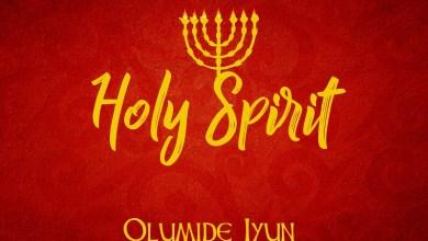 Olumide Iyun & Nathaniel Bassey_Holy Spirit