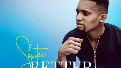 """Photo of SomTee Releases """"BETTER"""" Single [Free Download]"""