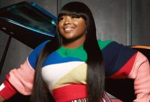 "Photo of Jekalyn Carr Unveils Gorgeous Artwork for ""Changing Your Story"""