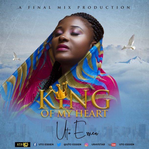 King Of My Heart - Uto