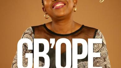 Photo of Lyric Video :: Moji Olusoji – Gb'ope