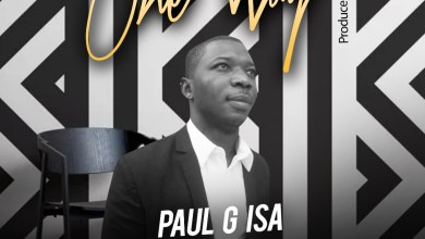 """Photo of Paul G Isa Releases Country Single """"One Way"""""""
