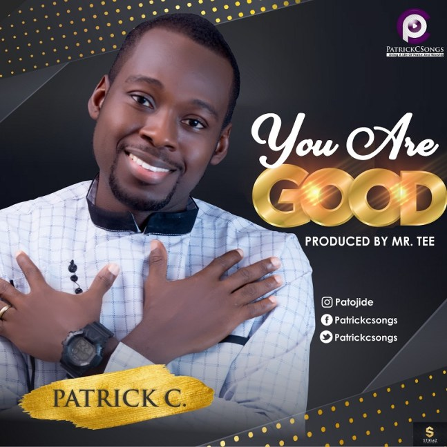 You are Good_Patrick C