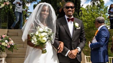 Photo of Pst. Tony Rapu Celebrates Daughter as she Gets Married – See PHOTOs!