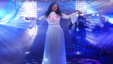 """Photo of Isabella Melodies Releases """"Wind Of The Spirit"""" – New Single & Video"""