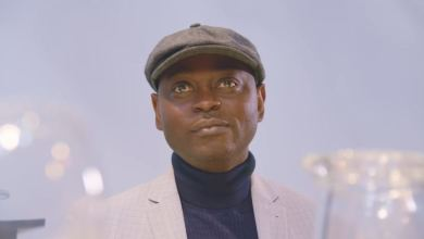 Yemi Alafifuni - Padre