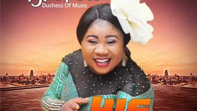 Esther Igbekele - His Praise