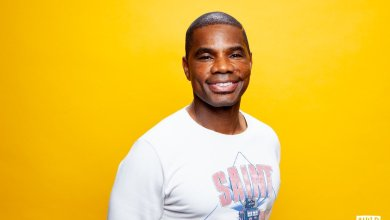 Photo of Kirk Franklin Hits 1M YouTube Subscribers