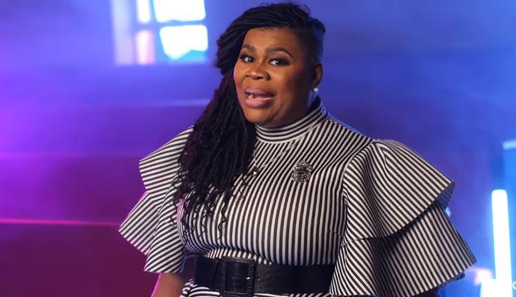 Maranda Curtis - Im All In (Video)