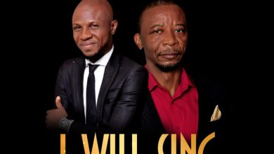 Peter-John-Ft-Dr-Paul-I-WILL-SING
