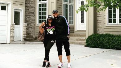 Photo of Todd Dulaney and Wife Acquire their First Home – See PHOTOs!